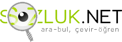 Sözlük.net Logo