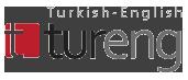 TurEng Logo